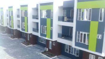 Brand New Luxury 4 Bedroom Terrace, Ikate Elegushi, Lekki, Lagos, Terraced Duplex for Sale