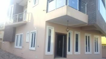 Brand New 4 Bedroom Detached Duplex, Ikate Elegushi, Lekki, Lagos, Detached Duplex for Sale