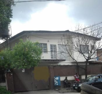 4 Bedroom Semidetached Duplex with 1 Room Bq, Off Coker Road, Ilupeju Estate, Ilupeju Estate, Ilupeju, Lagos, Semi-detached Duplex for Sale