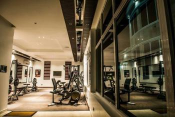 Luxury Fully Furnished Four Bedroom Terrace Duplex, Milverton Road, Ikoyi, Lagos, Terraced Duplex for Sale