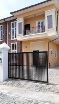 Exquisitely Finished 4 Bedroom Semi Detached Apartment with Boys Quarters, Igbo Efon, Agungi, Lekki, Lagos, Semi-detached Duplex for Sale