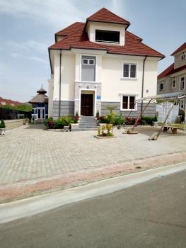 Uk Pattern 5 Bedroom Duplex, Life Camp, Gwarinpa, Abuja, House for Sale