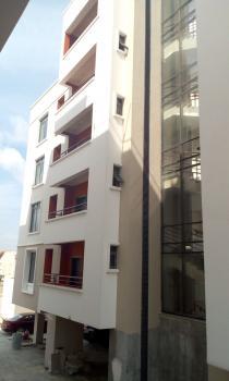 Luxurious Built 3 Bedroom Flat with Bq, Oniru, Victoria Island (vi), Lagos, Flat for Rent