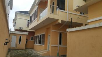 Brand New 5-bedroom Fully Detached House with Bq, Chevy View Estate, Lekki, Lagos, Detached Duplex for Sale