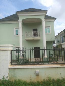 4 Bedroom Duplex, Kafe District, Gwarinpa, Abuja, Semi-detached Duplex for Rent