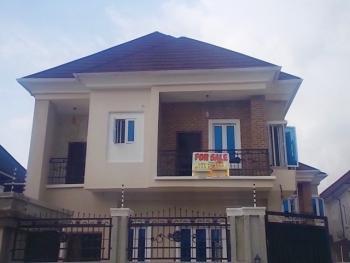 Elegant and Luxury 4 Bedroom Detached Duplex, Idado, Lekki, Lagos, Detached Duplex for Sale