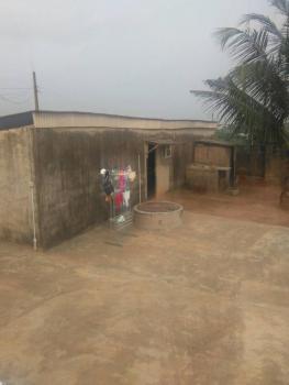 3 Bedroom House with 4 Shops, Idafa Area, Maya, Ikorodu, Lagos, Detached Bungalow for Sale