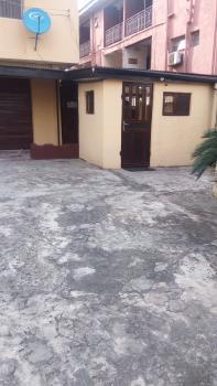 Boss/secretary Office Space, Yinusa Adeniji Street, Off Toyin Street, Lagos Island, Lagos, Office for Rent