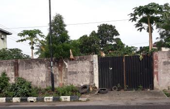 600 Sqm Land in Ilupeju Estate for Sale, Ilupeju Estate, Ilupeju Estate, Ilupeju, Lagos, Commercial Land for Sale