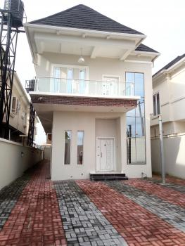 5 Bedroom Detached Duplex with a Maids Room, All Rooms En Suite, Fitted Kitchen, Water Heaters, Good Road Network, Off Kusenla Road, Ikate Elegushi, Lekki, Lagos, Detached Duplex for Sale