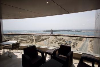 Eko Pearl Luxury 2 Bedroom Apartments + Maids Quarters, Eko Atlantic City, Lagos, Flat for Sale