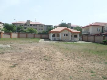 1300sqm C of O Land, Utako, Abuja, Residential Land for Sale