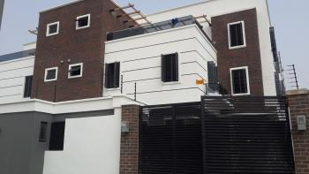Luxury Brand New 5 Bedroom Duplex, Lekki Phase 1, Lekki, Lagos, Detached Duplex for Sale