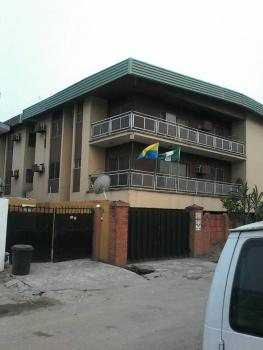 a Block of 6 Flats, Adeniyi Jones, Ikeja, Lagos, House for Sale