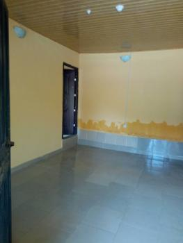 Six Units of Flats That Consist Two Units of Bedroom Flats, Three Units of a Room Self Contained and a Room and Parlor Self Contained, Oke Ijebu Road, Akure, Ondo, Block of Flats for Sale