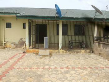 a Standard Three Bedroom Flat with Three Toilets and Other Necessary Facilities, Afrosoft Alagbaka, Akure, Ondo, Detached Bungalow for Rent