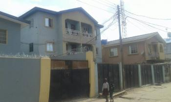 a Lovely and Spacious Mini Flat, Onike, Yaba, Lagos, Mini Flat for Rent