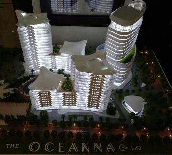 Luxury 2 Bedroom Hotel Apartment, Water Corporation Drive, Off Ligali Ayorinde, Oniru, Victoria Island (vi), Lagos, Block of Flats for Sale
