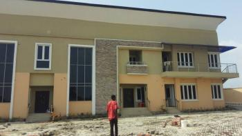 Newly Built Luxury Terrace Duplexes and Flats, Aerodrome Gra, Ibadan, Oyo, Terraced Duplex for Sale