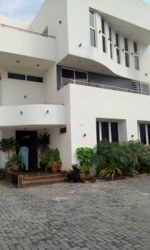 5 Bedroom Duplex, Banana Island, Ikoyi, Lagos, Detached Duplex for Rent