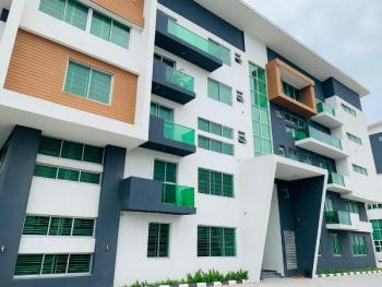 Executive Luxury3 Bedroom Maisonette Plus a Room Bq with Excellent Facilities for Sale at Richmond Estate Ikate Elegushi Lekki Axi, Richmond Estate Ikate Elegushi Lekki Axis, Ikate Elegushi, Lekki, Lagos, Terraced Duplex for Sale