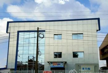 Well Designed and Maintained 240m2 Serviced Office Space Near Mate Supermarket on Adeniyi Jones Avenue, Ikeja., Adeniyi Jones Avenue, Ikeja., Adeniyi Jones, Ikeja, Lagos, Plaza / Complex / Mall for Rent
