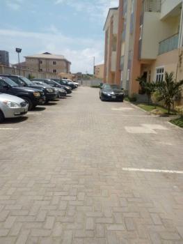 Luxury 4 Bedroom Flat Plus Bq, Edens Courts Inside Dideolu Estate, Oniru, Victoria Island (vi), Lagos, Flat for Rent