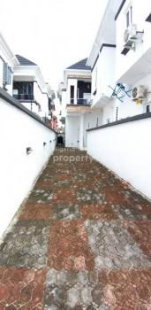 4 Bedroom Semi-detached Duplex Plus Bq for Rent   Osapa, Lekki, Lagos ₦4,000,000 per Annum, Osapa, Lekki, Lagos, Osapa, Lekki, Lagos, Semi-detached Duplex for Rent