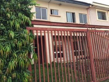 a  4 Bedroom Terrace Duplex, Kado, Abuja, House for Sale