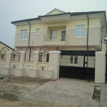 Lovely Built 4 Bedroom Duplex, Phase 2, Magodo, Lagos, House for Sale