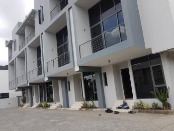 Units of Terrace 3 Bedroom Apartment, Femi Fani Kayode Street, Ikeja Gra, Ikeja, Lagos, Terraced Duplex for Sale