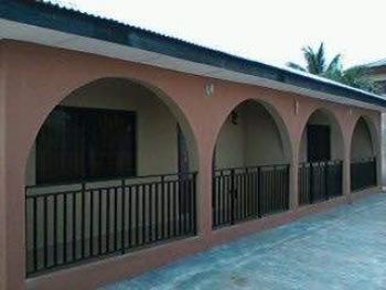 6 Flats of Mininflat with Standard Finishing, Alakuko, Ifako-ijaiye, Lagos, House for Sale
