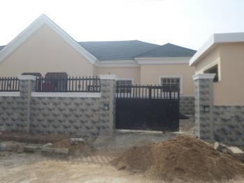 3 Bedroom Flat, Life Camp, Gwarinpa, Abuja, Semi-detached Bungalow for Rent