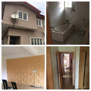 5 Bedroom Semi-detached House + 2 Room Bq, Modupe Adetoro Close, Gra, Magodo, Lagos, Semi-detached Duplex for Rent