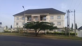 Well Finished 6 Units of 3 Bedroom Apartment for Corporate Lease, Zone 2, Wuse, Abuja, Flat for Rent