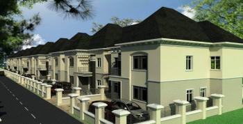 4 Bedroom Terrace Duplex, Ragab Homes,  Cadastral Zone, Kukwuaba, Abuja, Terraced Duplex for Sale