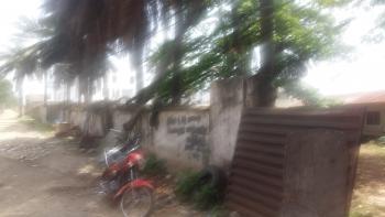 3775sqm Land, Off Glover Road, Old Ikoyi, Ikoyi, Lagos, Residential Land for Sale