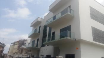 Brand New Tastefully Finished 4 Bedroom Semi Detached House with 1 Room Boys Quarters, Off Oba Akinjobi Road, Ikeja Gra, Ikeja, Lagos, Semi-detached Duplex for Sale