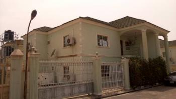 Well Furnished 3 Bedroom Duplex with Excellent Facilities, Mabuchi, Abuja, Detached Duplex for Sale