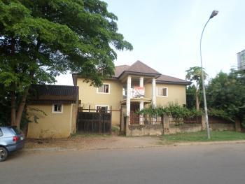 House, Utako, Abuja, Detached Duplex for Sale