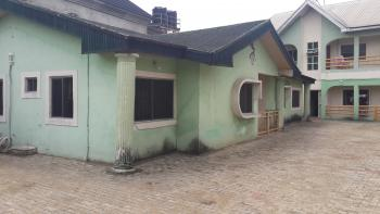 Block of Flats, Orekpo Road, Off Adageorge Road, Obio-akpor, Rivers, Block of Flats for Sale