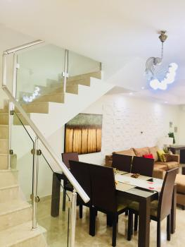Luxury 4 Bedroom Apartment, Off Castle and Temple By Admiralty Road, Lekki Phase 1, Lekki, Lagos, Flat Short Let