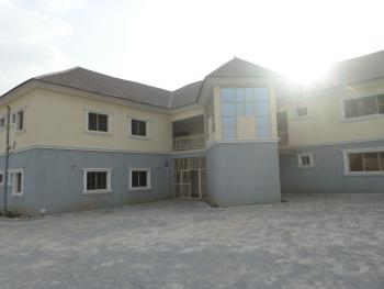 3 Bedroom Flat, By Airport Junction, Gwarinpa, Abuja, Flat for Rent
