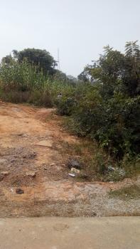 Customary Land of 600sqm Each 2 Serial, By Usuman Dam Ushafa, Dutse, Abuja, Residential Land for Sale