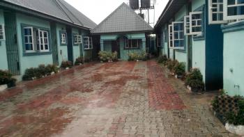 25 Rooms Hostel, Delta State University, Abraka, Asaba, Delta, Hostel for Sale