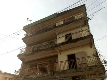 a Lovely Newly Renovated Mini Flat, Sabo, Yaba, Lagos, Mini Flat for Rent