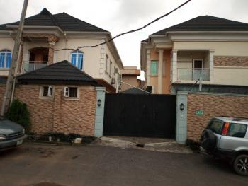 Five Bedroom Duplex, Abimbola Estate, Oko-oba, Agege, Lagos, Detached Duplex for Sale
