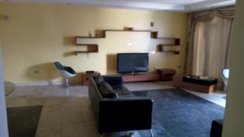Partly Furnished 4 Bedroom Flat, Cluster a, 1004 Estate, Victoria Island (vi), Lagos, Flat for Rent