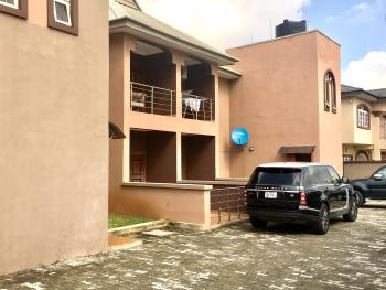 Partly Serviced Three Bedroom Flat, Lekki Phase 1, Lekki, Lagos, Flat for Rent