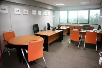 Private Office for 3 Or More at Mulliner Towers, 39 Alfred Rewane Road, Old Ikoyi, Ikoyi, Lagos, Office Space Short Let